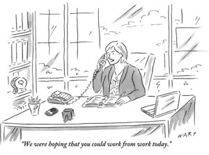 Photo Source: The New Yorker